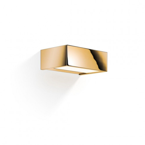 Decor Walther Box 15 N LED gold