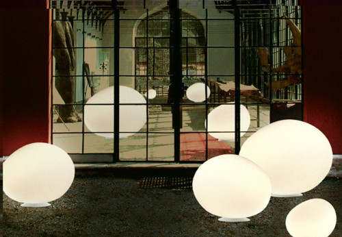 Foscarini Outdoor Gregg Grande and other
