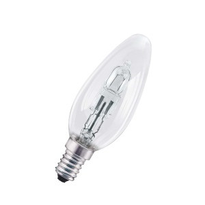 Osram Classic Eco Superstar B E14 30 Watt