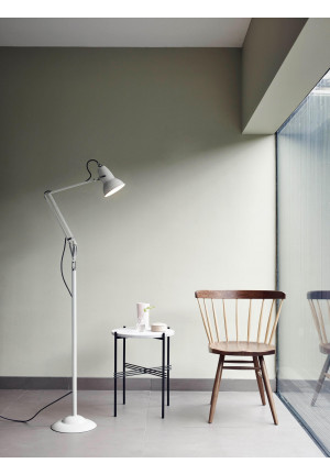 Anglepoise Original 1227 Floor Lamp black