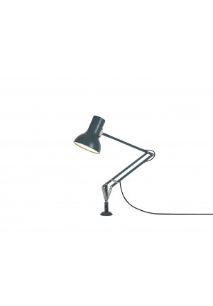 Anglepoise Type 75 Mini Lamp with Desk Insert white