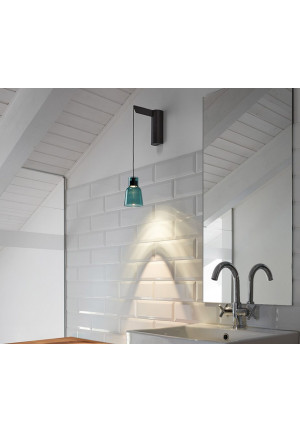 Bover Drip A/01 glas green