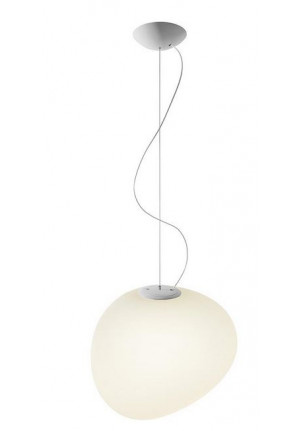 Foscarini Gregg Sospensione Grande MyLight gold