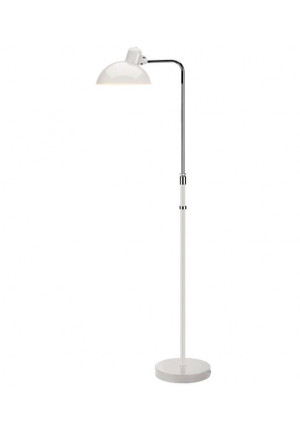 Kaiser Idell 6580-F Luxury Floor lamp matt black
