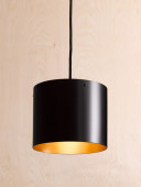 Afra Suspended Lamp