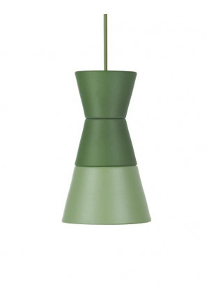 Grupa Ili Ili Gone Fishing version 4, green