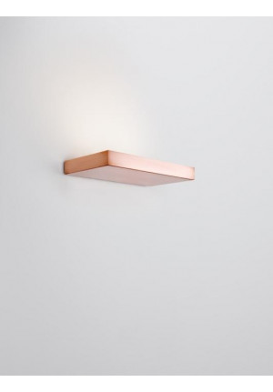 Lumini Plate LED copper