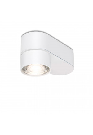 Mawa Wittenberg 4.0 ceiling lamp oval LED white
