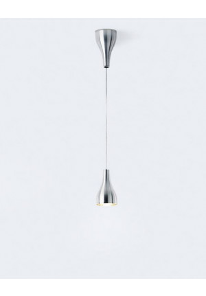 Serien Lighting One Eighty Suspension Adjustable alu with canopy