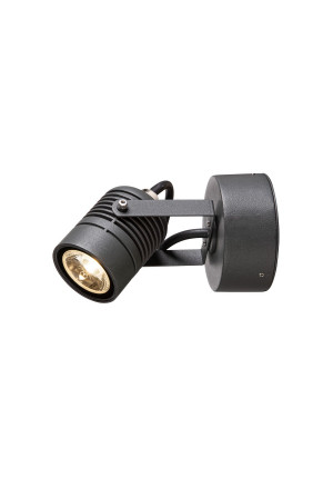 SLV LED Spot SP anthracite