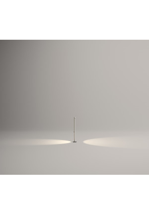 Vibia Bamboo 4801 - 4803 off-white fixed installation