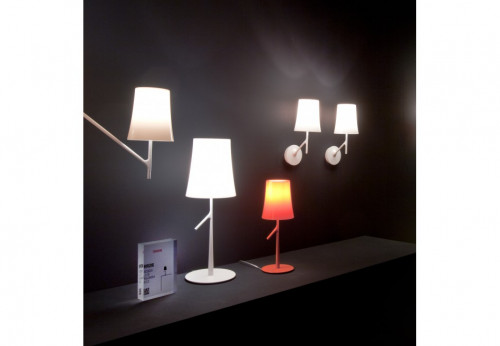 Foscarini Birdie Parete and other Birdie lamps