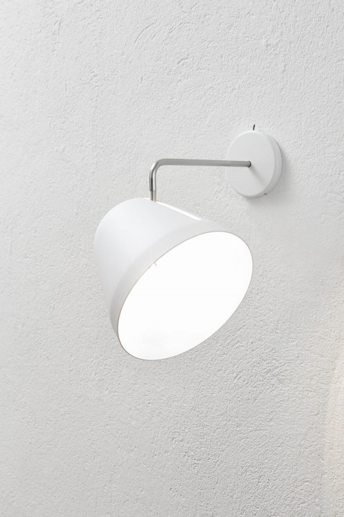 Nyta Tilt Wall without cable white