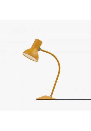 Anglepoise Type 75 Mini Table Lamp black