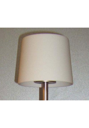 Anta Cut floor lamp aluminum Replacement shade porcelain