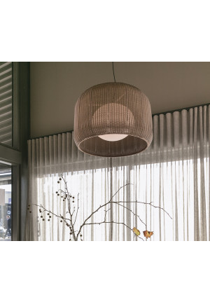 Bover Fora 90 beige lampshade