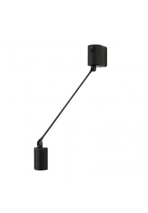 Lumina Daphine Parete LED black