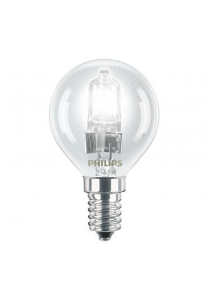 Philips E14 Halogen Classic 42 Watt