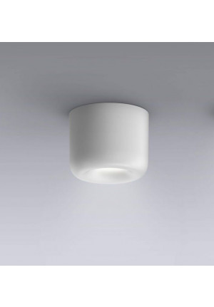Serien Lighting Cavity Ceiling S bronze